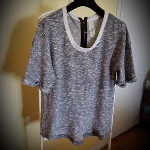 Used Zara top